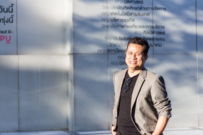 คุยกับ ดร.กมล จิราพงษ์ 'คืนชีวิตให้สถาปัตยกรรมเก่า ด้วยการเล่าจากมุมมองใหม่' ในงานสถาปนิก 63